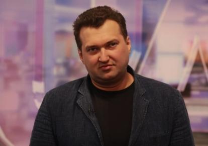 Алексей Голобуцкий / info-one.ua