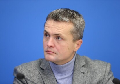 фото Игоря Луценко