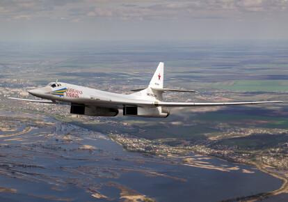 Ту-160, 2014 год