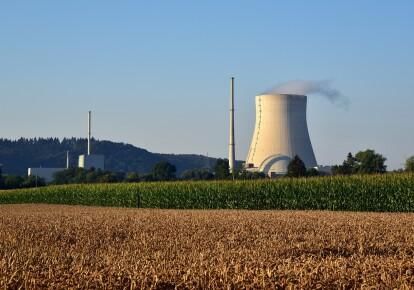 Атомна електростанція