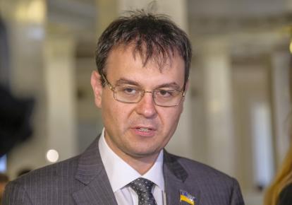 Добровільна податкова амністія: українці задекларували 90 мільйонів