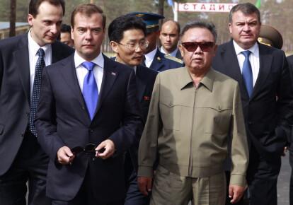 Заговорщики? Участники встречи в Улан-Удэ в августе 2011. Фото: EPA/UPG