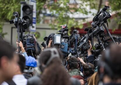 Всего в феврале с ущемлением своих прав столкнулись 11 работников СМИ