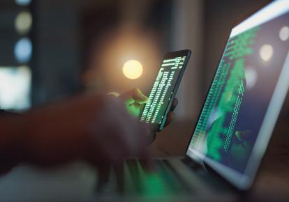 Согласно прогнозу агентства DX Agent, в 2021 г. рынок IT-безопасности в Украине ожидает незначительный рост — около 5%