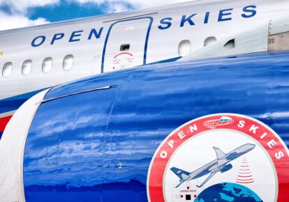США виходять з Договору про відкрите небо через постійні порушення його Росією/Cosmos Chronicle