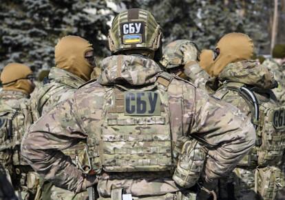 Контрразведка СБУ разоблачила российскую агентурную сеть