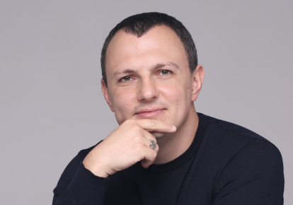 Андрей Спасский. Фото: facebook.com
