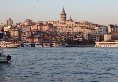 2 березня у Туреччині дозволили роботу ресторанів, кафе і барів