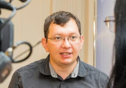 Ярослав Католик / facebook.com/iaroslav.katolyk.3