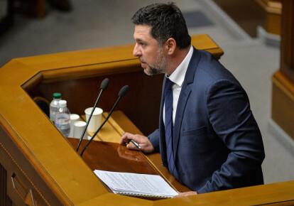 Виталий Шубин рассматривается, как один из претендентов на должность министра  энергетики и защиты окружающей среды. Фото: УНИАН