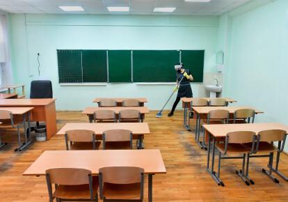 Школи Львова та Одеси переходять на дистанційне навчання