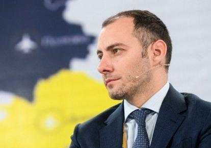 Министр инфраструктуры Александр Кубраков