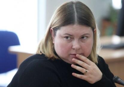Дело Катерины Гандзюк переквалифицировали в умышленное убийство