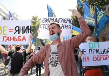 """Акция """"Вагнергейт"""" в поддержку подписания петиции о создании ВСК по расследованию дела связанной с """"Вагнергейтом"""""""