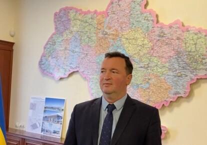 Экс-глава таможни Игорь Муратов называет свое увольнение политическим