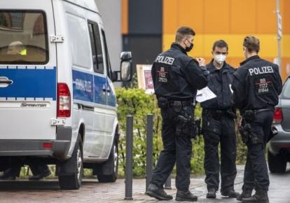 У Німеччині атакували синагоги