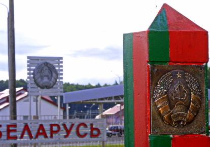 КДБ Білорусі проводить обшуки і затримання