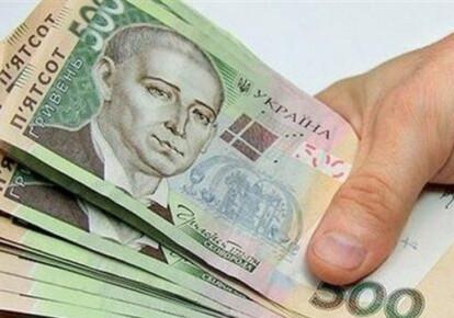 На выплаты ФОПам выделят 2,9 млрд грн
