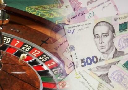 Казино в Украине будут платить меньше налогов
