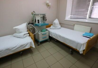 Минздрав подготовит 15 тысяч дополнительных коек для больных коронавирусом
