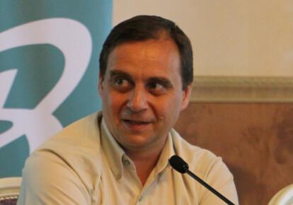 Виктор Замятин