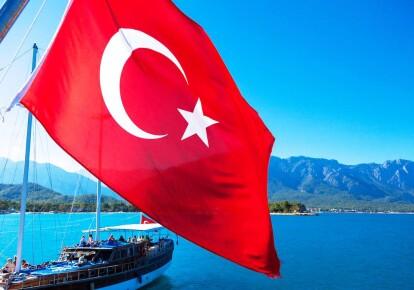 Туреччина вийшла зі Стамбульської конвенції