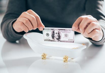 У Бельгії та Латвії росіян звинуватили у відмиванні грошей