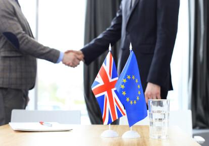 Великобритания покинет Евросоюз к концу марта 2019 года
