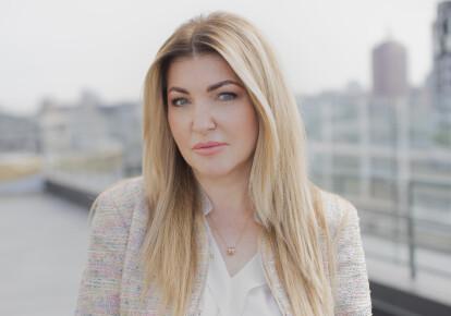 Ирина Ивасюк, директор департамента по работе сперсоналом «Тедис Украина»