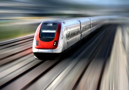 """В """"Укрзалізниці"""" заявили про намір побудувати високошвидкісне залізничне сполучення"""