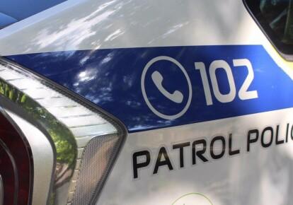 Патрульные остановили нетрезвого водителя автобуса