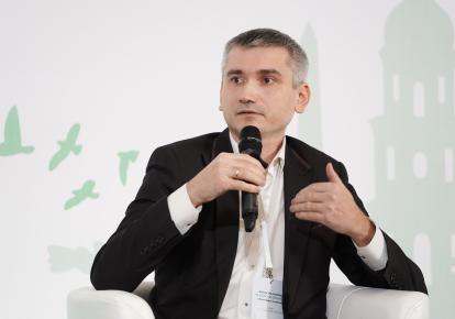 Роман Куйбіда / uareforms.org