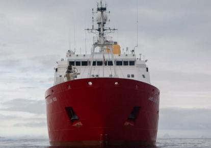 Посол ЮАР выразил заинтересованность в совместных исследованиях в Антарктике