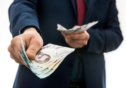 Роботодавців каратимуть за несвоєчасну або неповну виплату зарплати