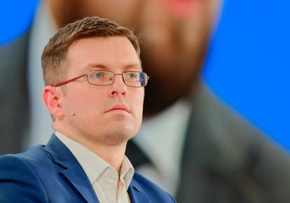 Игорь Кузин