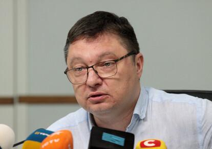 Юрій Сидоренко