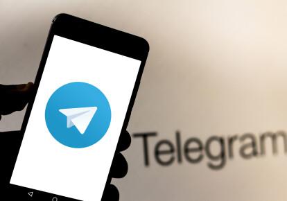 СБУ сообщилf о разоблачении агентурной сети, участники которой создали и модерировали ряд политических Telegram-каналов