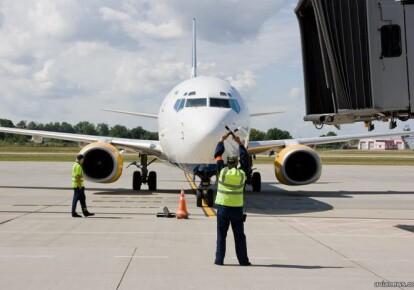 Лоукост Bees Airline зареєстрував в Україні два перших літака