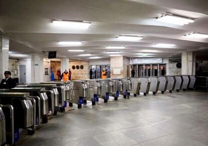 У Харкові не збираються закривати метро через карантин