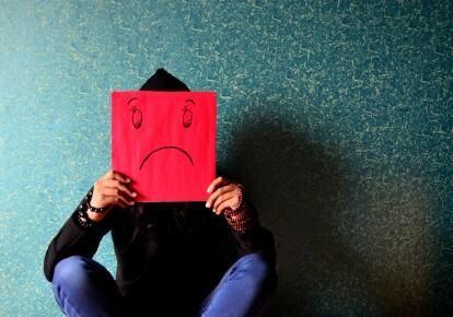 С начала года зафиксировали 101 самоубийство или попытку суицида среди детей