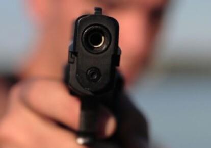 Пистолет (иллюстрация)