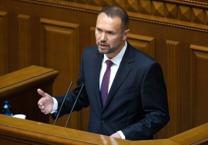Сергей Шкарлет