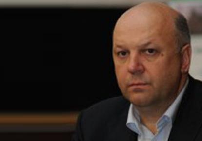 Михайло Пасічник