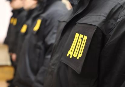 ГБР открыло дело по факту вынесения судьями Верховного Суда решения по Тупицкому / dbr.gov.ua