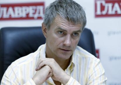 Голова правління Альянсу «Нова енергія України» Валерій Боровик