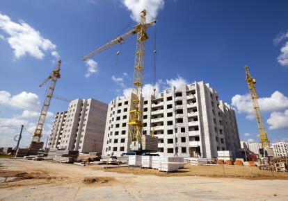 Кабмин упростил условия получения кредитов на покупку жилья