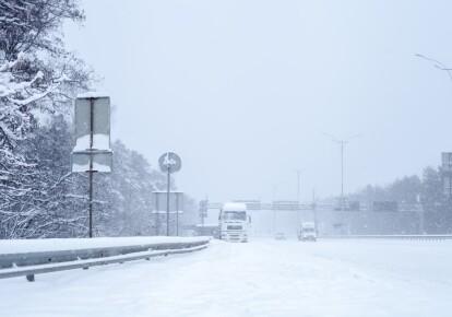 Ограничения будут действовать до улучшения погодных условий