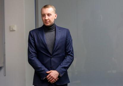 Станислав Асеев