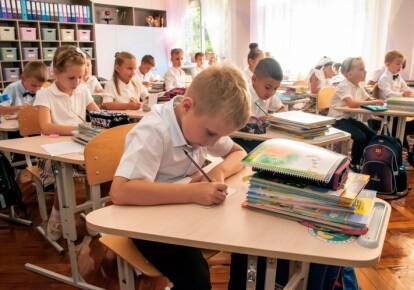 Утвержден новый стандарт базового среднего образования в Украине