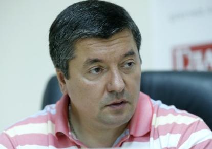 Віталій Бала